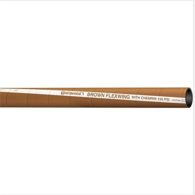 "1-1/4""BROWN FLEXWING/CPE TUBE"
