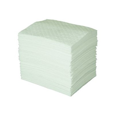 "3/16""OIL-DRY-PADS PKG 200 BOX"