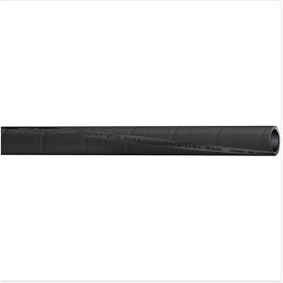 "3/4""STEAM PLICORD 250 BLACK 50'"